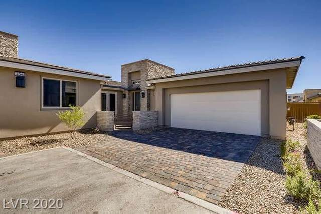 4268 Solace Street, Las Vegas, NV 89135 (MLS #2250361) :: Billy OKeefe | Berkshire Hathaway HomeServices