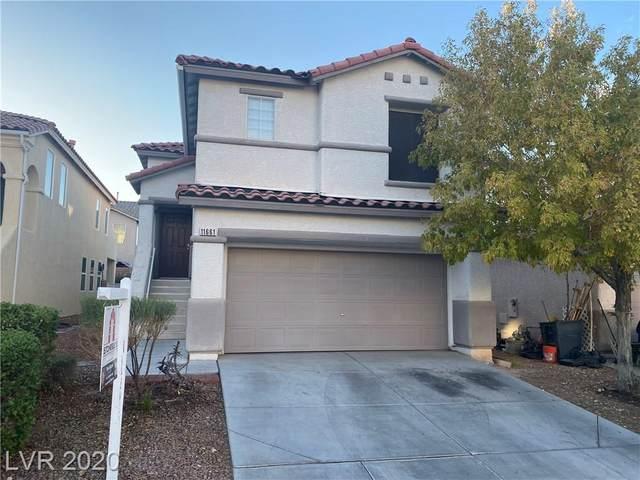 11661 Stivali Street, Las Vegas, NV 89183 (MLS #2250383) :: Hebert Group   Realty One Group