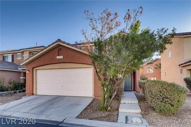 5450 Brass Hills Court, Las Vegas, NV 89122 (MLS #2250387) :: Signature Real Estate Group