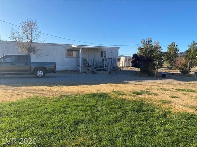 2720 Sunset Street, Pahrump, NV 89060 (MLS #2250399) :: The Mark Wiley Group | Keller Williams Realty SW