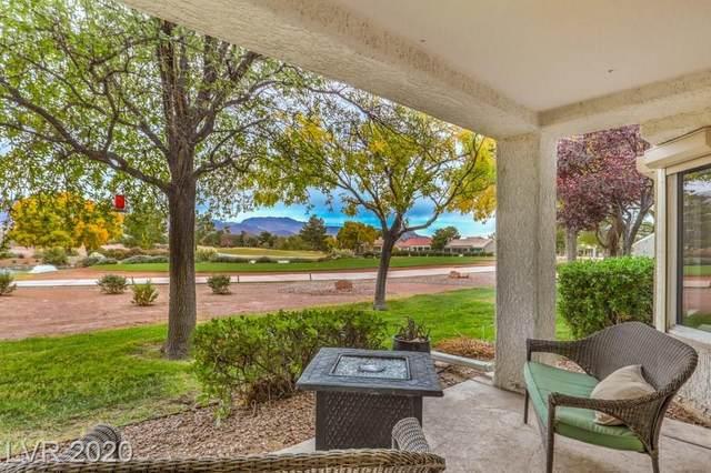 2909 Linkview Drive, Las Vegas, NV 89134 (MLS #2250504) :: Signature Real Estate Group