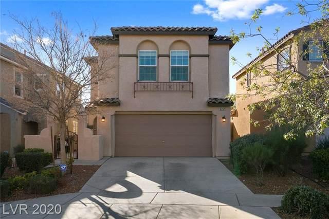 10267 Falling Needle Avenue, Las Vegas, NV 89135 (MLS #2250563) :: The Lindstrom Group