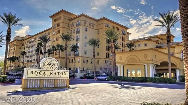 2405 Serene Avenue #727, Las Vegas, NV 89123 (MLS #2250569) :: The Mark Wiley Group   Keller Williams Realty SW