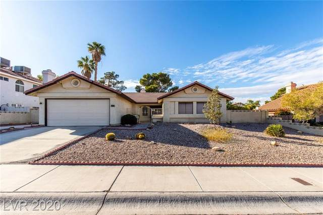 113 Montclair Drive, Henderson, NV 89074 (MLS #2250640) :: Signature Real Estate Group