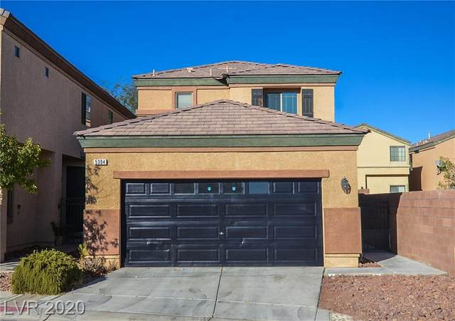 5304 Floating Flower Avenue, Las Vegas, NV 89139 (MLS #2250652) :: The Mark Wiley Group | Keller Williams Realty SW