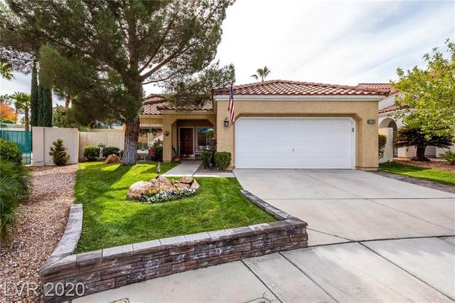 9709 Trail Rider Drive, Las Vegas, NV 89117 (MLS #2250664) :: Signature Real Estate Group
