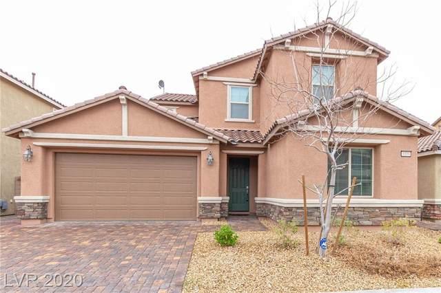 8109 Lennox View Lane, Las Vegas, NV 89113 (MLS #2250665) :: The Mark Wiley Group | Keller Williams Realty SW