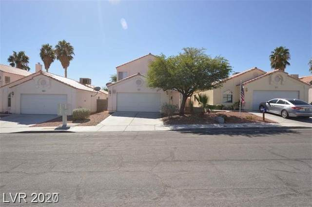 8009 Celebreeze Court, Las Vegas, NV 89145 (MLS #2250671) :: Hebert Group | Realty One Group