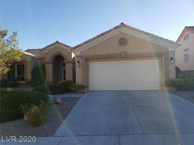 10505 Cogswell Avenue, Las Vegas, NV 89134 (MLS #2250778) :: ERA Brokers Consolidated / Sherman Group