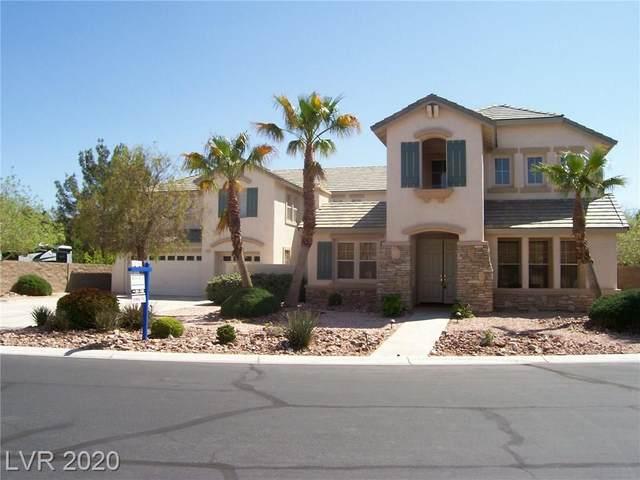 329 Hedgehope Drive, Las Vegas, NV 89183 (MLS #2250820) :: The Mark Wiley Group | Keller Williams Realty SW
