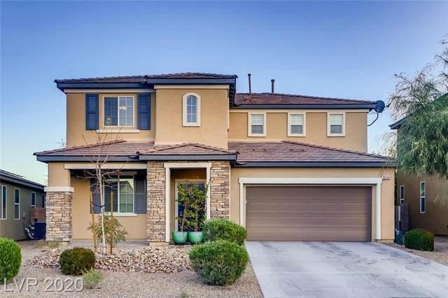 9556 Rickshaw Street, Las Vegas, NV 89123 (MLS #2250834) :: ERA Brokers Consolidated / Sherman Group