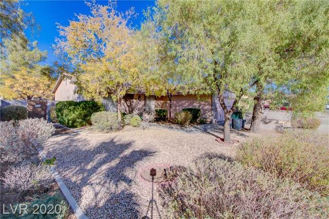 870 Jeri Lane, Boulder City, NV 89005 (MLS #2250843) :: Hebert Group | Realty One Group
