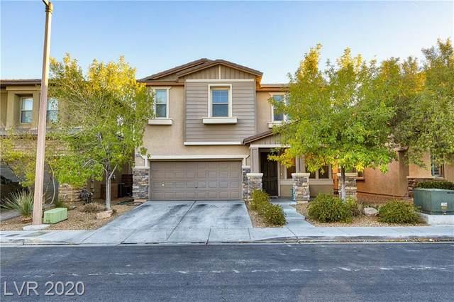 10299 Cider Mill Road, Las Vegas, NV 89135 (MLS #2250858) :: Jeffrey Sabel