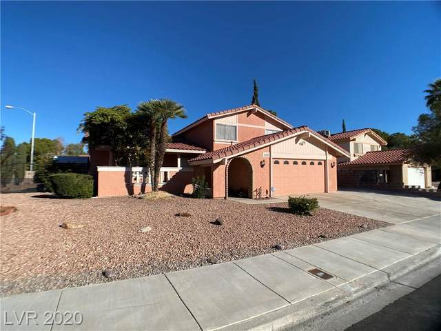 5282 Holbrook Drive, Las Vegas, NV 89103 (MLS #2250862) :: Vestuto Realty Group