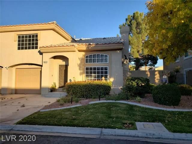 9632 Gunbelt Drive, Las Vegas, NV 89123 (MLS #2250876) :: ERA Brokers Consolidated / Sherman Group