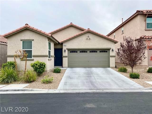9467 Samuel Clemens Court, Las Vegas, NV 89147 (MLS #2250889) :: Vestuto Realty Group