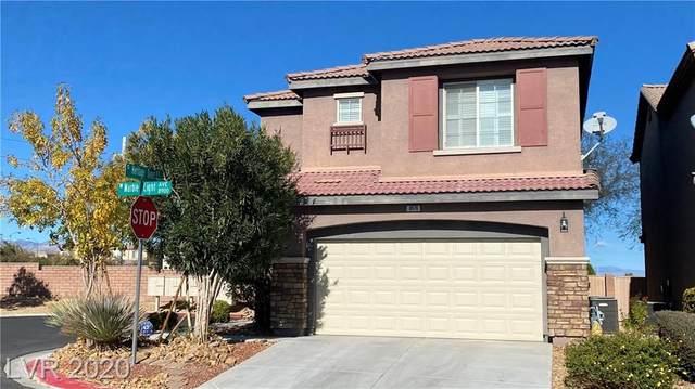8976 Marble Light Avenue, Las Vegas, NV 89178 (MLS #2250908) :: Hebert Group | Realty One Group