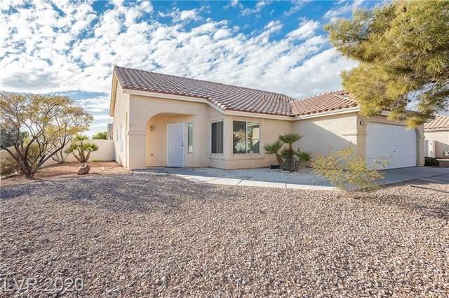 4713 Canna Drive, Las Vegas, NV 89122 (MLS #2250925) :: Jeffrey Sabel