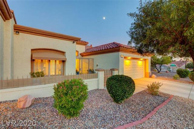 2904 Fitzroy Drive, Las Vegas, NV 89134 (MLS #2250938) :: ERA Brokers Consolidated / Sherman Group