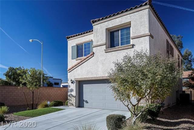 2899 Rough Green Street, Las Vegas, NV 89117 (MLS #2250956) :: Hebert Group   Realty One Group