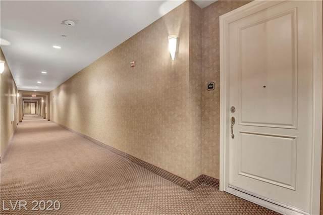 38 Serene Avenue #132, Las Vegas, NV 89123 (MLS #2250961) :: Vestuto Realty Group