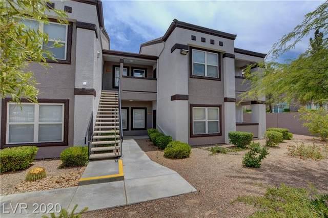 7255 Sunset Road #1133, Las Vegas, NV 89113 (MLS #2251008) :: The Mark Wiley Group | Keller Williams Realty SW