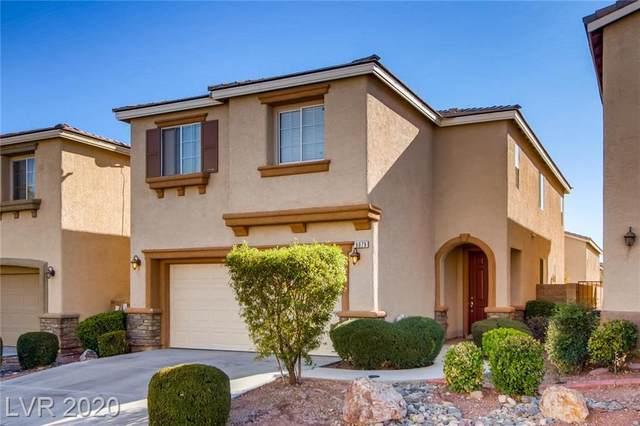 9079 Vintage Wine Avenue, Las Vegas, NV 89148 (MLS #2251029) :: ERA Brokers Consolidated / Sherman Group