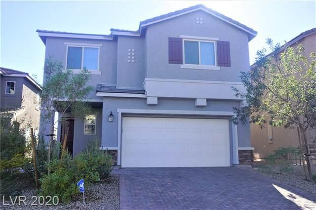 5921 Roaring Canyon, Las Vegas, NV 89139 (MLS #2251039) :: Signature Real Estate Group