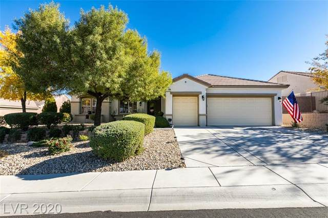 2056 Colvin Run Drive, Henderson, NV 89052 (MLS #2251048) :: The Mark Wiley Group | Keller Williams Realty SW