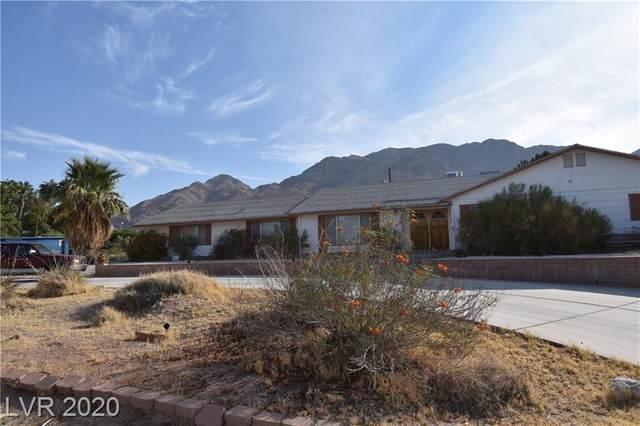 722 Wilshire Boulevard, Las Vegas, NV 89110 (MLS #2251050) :: Hebert Group | Realty One Group