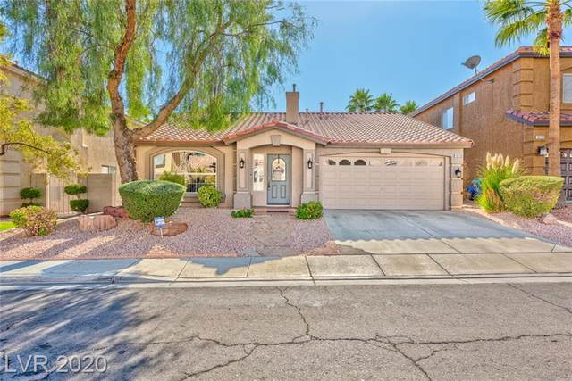 10113 Walhalla Plateau Court, Las Vegas, NV 89148 (MLS #2251051) :: The Mark Wiley Group | Keller Williams Realty SW