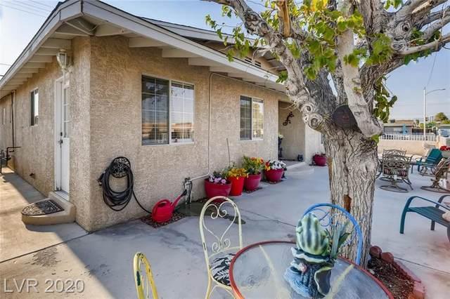 5112 Del Monte Avenue, Las Vegas, NV 89146 (MLS #2251058) :: Hebert Group | Realty One Group