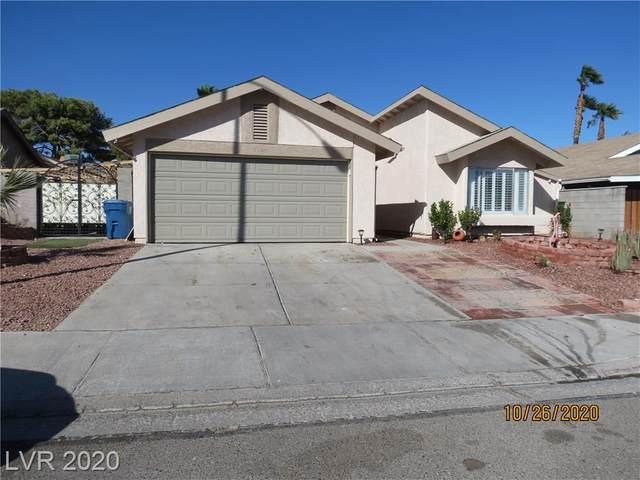 7088 Montcliff Avenue, Las Vegas, NV 89147 (MLS #2251074) :: Hebert Group   Realty One Group