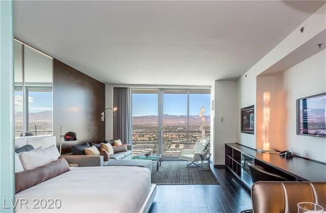 4381 W Flamingo Road #38303, Las Vegas, NV 89103 (MLS #2251080) :: Team Michele Dugan