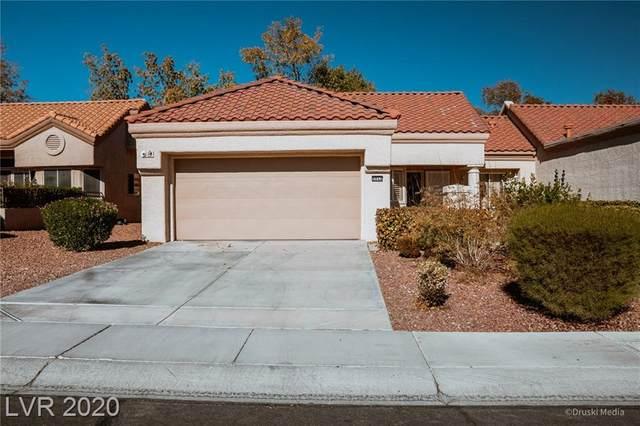 8844 Villa Ridge Drive, Las Vegas, NV 89134 (MLS #2251087) :: The Shear Team
