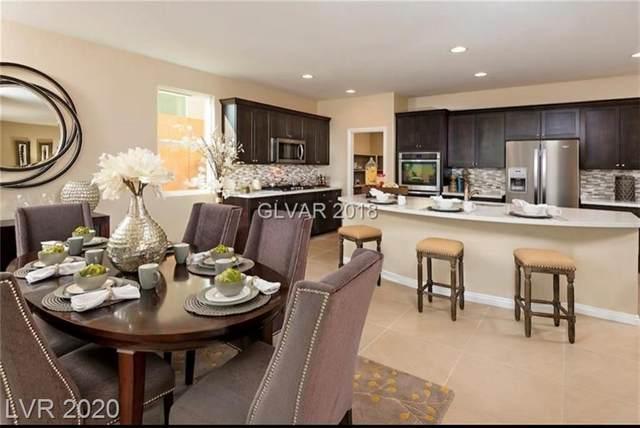 1054 Bellevue Peak Street, Henderson, NV 89002 (MLS #2251092) :: ERA Brokers Consolidated / Sherman Group