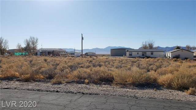827 Lindberg Avenue, Sandy Valley, NV 89019 (MLS #2251101) :: Billy OKeefe | Berkshire Hathaway HomeServices