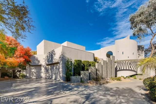 1109 Pine Island Court, Las Vegas, NV 89134 (MLS #2251106) :: The Lindstrom Group