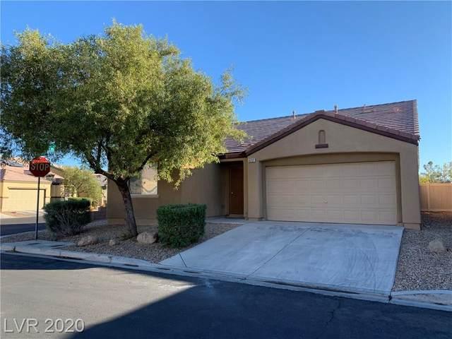 6237 Eagle Cap Court, Las Vegas, NV 89122 (MLS #2251119) :: Hebert Group | Realty One Group