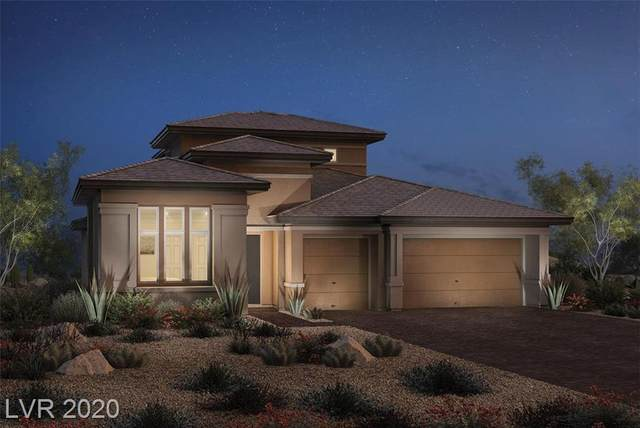 12358 Skyracer Drive, Las Vegas, NV 89138 (MLS #2251181) :: The Mark Wiley Group   Keller Williams Realty SW