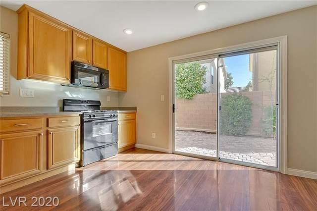556 Taunton Street, Las Vegas, NV 89178 (MLS #2251193) :: The Mark Wiley Group | Keller Williams Realty SW