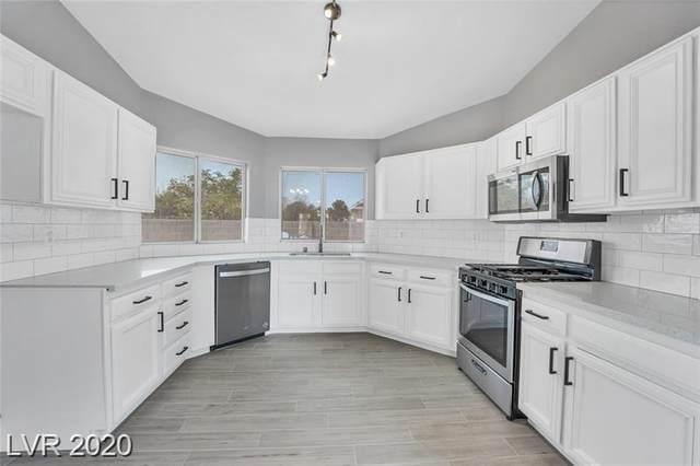 2834 Dorset Avenue, Henderson, NV 89074 (MLS #2251212) :: Hebert Group | Realty One Group
