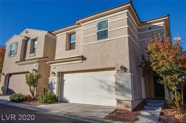 10236 Ruggles Mansion Avenue, Las Vegas, NV 89166 (MLS #2251283) :: Hebert Group | Realty One Group