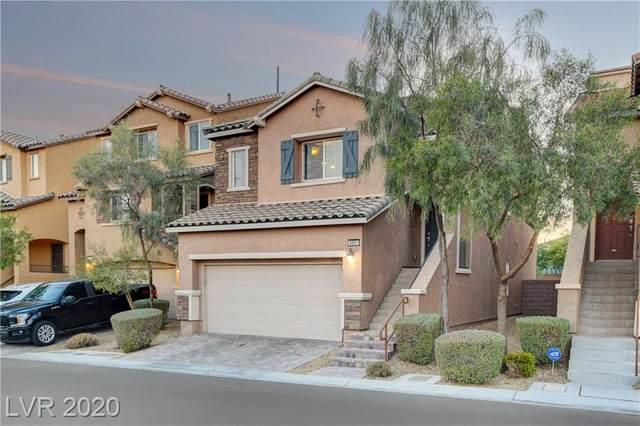 9991 Heritage Desert Street, Las Vegas, NV 89178 (MLS #2251373) :: Hebert Group | Realty One Group