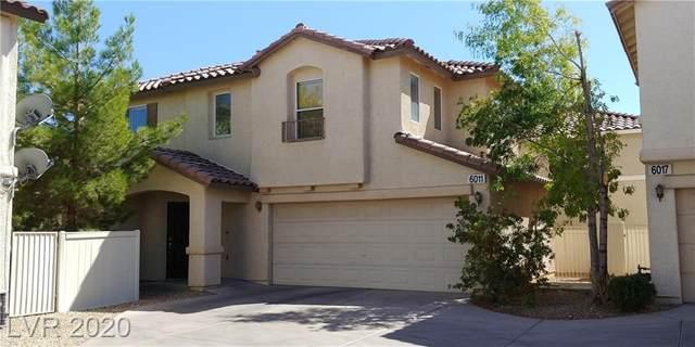 6011 Bristol Crest Lane, Las Vegas, NV 89139 (MLS #2251393) :: The Lindstrom Group