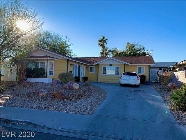 924 Vincent Way, Las Vegas, NV 89145 (MLS #2251428) :: Jeffrey Sabel