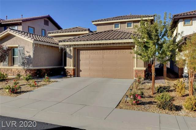 314 Via Del Salvatore, Henderson, NV 89011 (MLS #2251447) :: Billy OKeefe | Berkshire Hathaway HomeServices