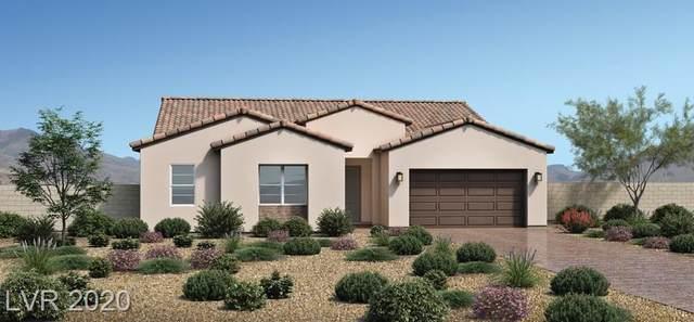 2691 Canvas Sky Street, Henderson, NV 89044 (MLS #2251513) :: ERA Brokers Consolidated / Sherman Group