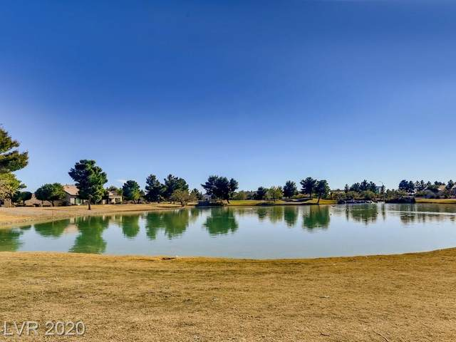 7704 Fieldfare Drive, North Las Vegas, NV 89084 (MLS #2251556) :: The Shear Team