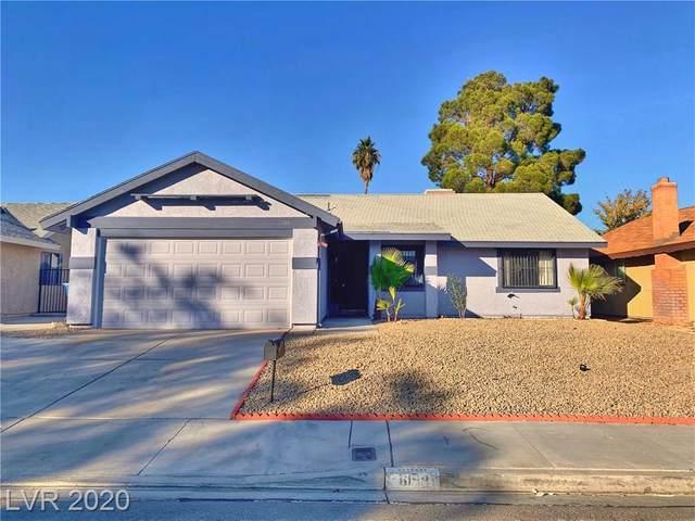 6188 Pinewood Avenue, Las Vegas, NV 89103 (MLS #2251562) :: Billy OKeefe | Berkshire Hathaway HomeServices
